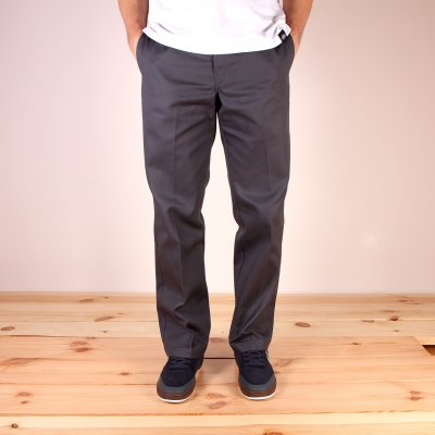 Spodnie Dickies Original 874 Work Pant - Charcoal