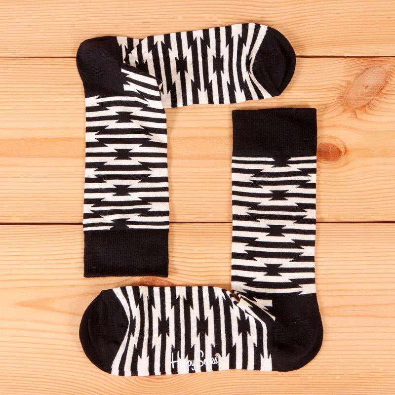 Skarpetki Happy Socks - Barb Wire