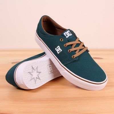 Buty DC Trase TX - Teal