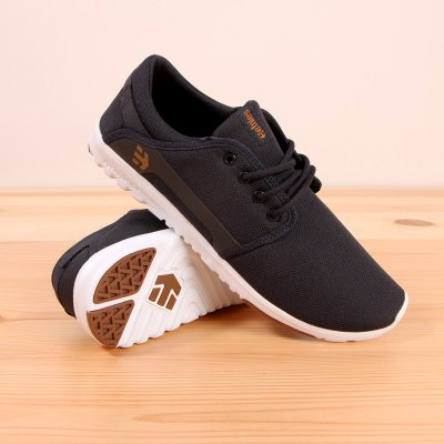 Buty Etnies Scout - Navy/ White/ Gum