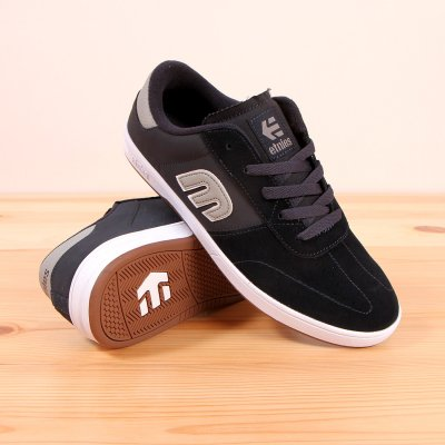 Buty Etnies Lo-Cut - Navy/Grey/Gum