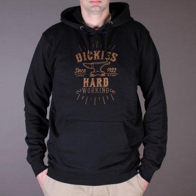 Bluza Dickies Hard - Black