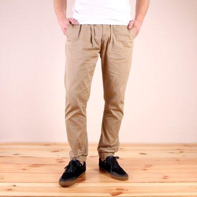 Spodnie DC Greystoke - Khaki