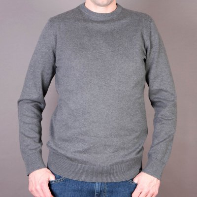 Sweter Dickies Santa Barbara - Dark Gray Melange