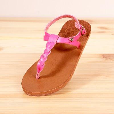 Sandały Roxy RG Atlantis - Pink