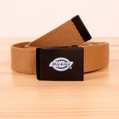 Pasek do spodni Dickies Orcutt - Brown Duck