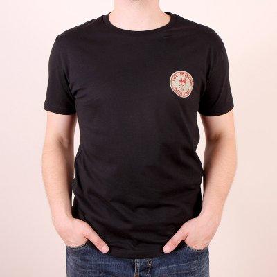 T-shirt Volcom Dater BSC SS - Black