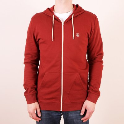 Bluza Volcom Icon II Zip - Port