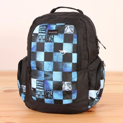 Plecak Quiksilver Schoolie - BP Chakalapaki Brillant Blue