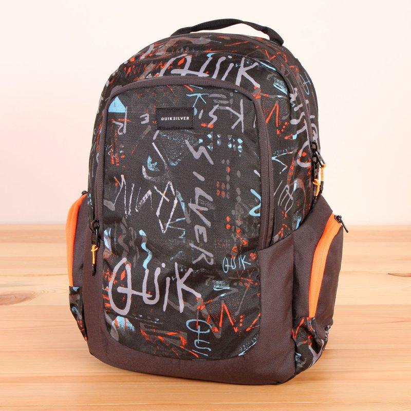 e95a68b88bd82 Plecak Quiksilver Schoolie - BP Hieline Meadowbrooks