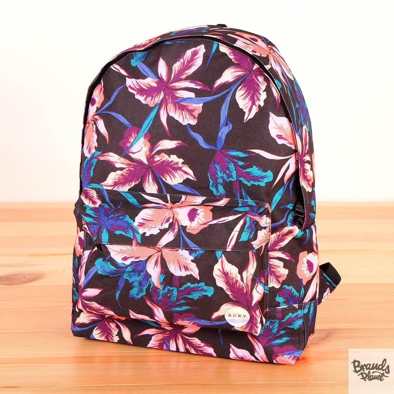effc0385605a4 Plecak Dakine Hana Libby 26L · Plecak Roxy Sugar Baby - True Black Maui  Lights