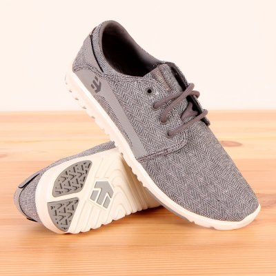Buty Etnies Scout - Grey/ Heather