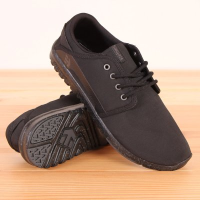 Buty Etnies Scout - Black/ Charcoal