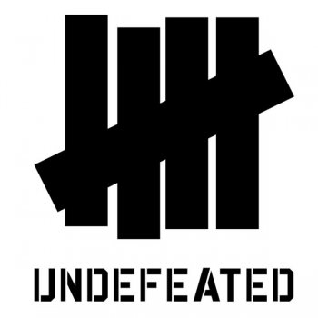 undefeated logo